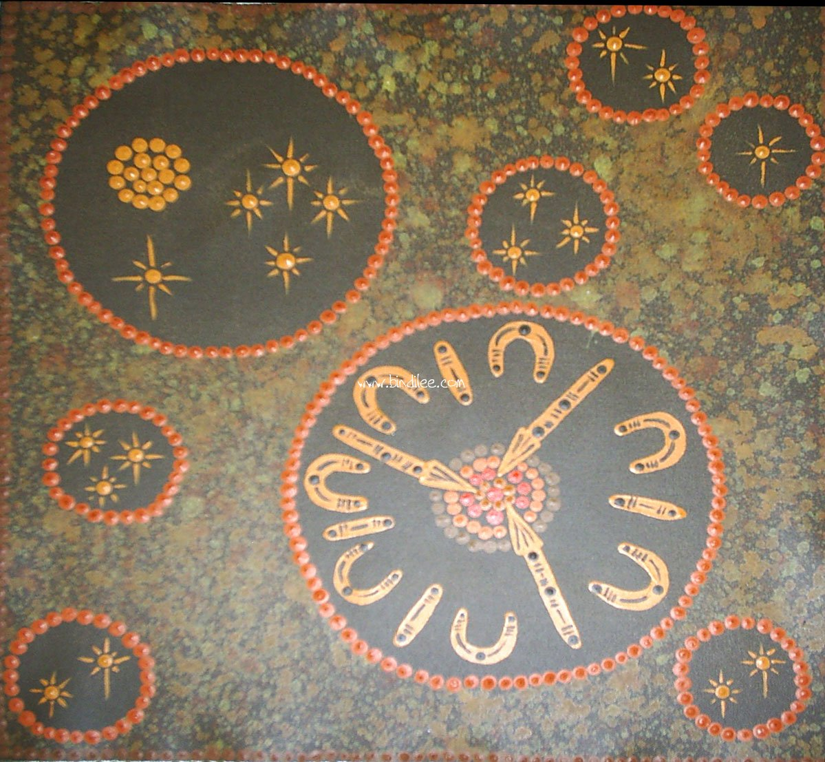 Country - 1 - Bindi Lee Australian Indigenous Artist