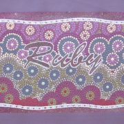 Ruby - Bindi Lee Australian Indigenous Artist