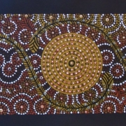 Family - Bindi Lee Australian Indigenous Artist
