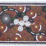 Animals - 4 - Bindi Lee Australian Indigenous Artist