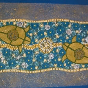 Coming Home - Bindi Lee Australian Indigenous Artist