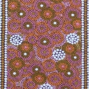 Southern Cross 1 - Bindi Lee Australian Indigenous Artist