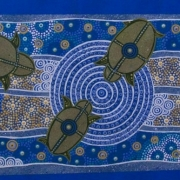 The Nest - Bindi Lee Australian Indigenous Artist